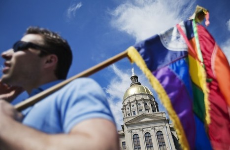 19 states that have 'religious freedom' laws like Indiana's that no one is boycotting | Civil Liberty Readings | Scoop.it