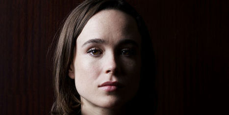 Ellen Page prend les choses en main - le Monde | Actu Cinéma | Scoop.it