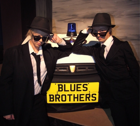Blues Brothers production is a musical triumph | Little success stories Christmas 2012 | Scoop.it