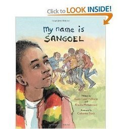Amazon.com: My Name Is Sangoel (Young Readers) (9780802853073): Karen Lynn Williams, Khadra Mohammed, Catherine Stock: Books | Library inspirations | Scoop.it