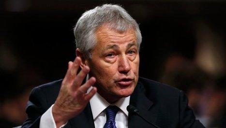 """Syrie: l'armée US prête à agir sur ordre d'Obama (Pentagone)   Revue de presse """"AutreMent""""   Scoop.it"""