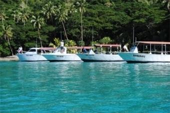 Taveuni Dive, Fiji - Unseen Hideaways   Vacation Getaways &  Retreats   Scoop.it