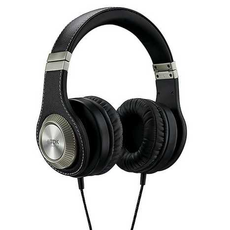 ST800 The TDK Life on Record High Fidelity Headphones | #Innovation | Scoop.it