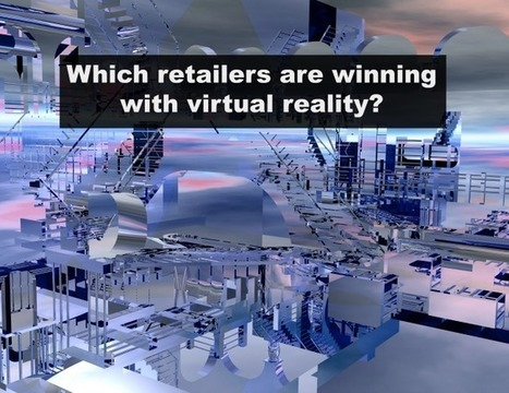 Cashback News: Innovators: Which US retailers are winning with artificial and virtual reality for customer impact? | Public Relations & Social Media Insight | Scoop.it