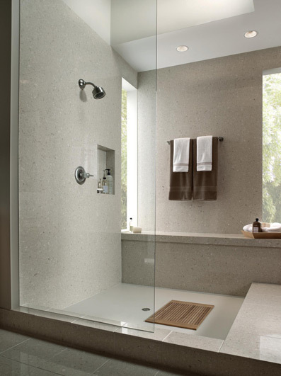 Types of Shower Enclosures | Mainland Stoneworks | Scoop.it