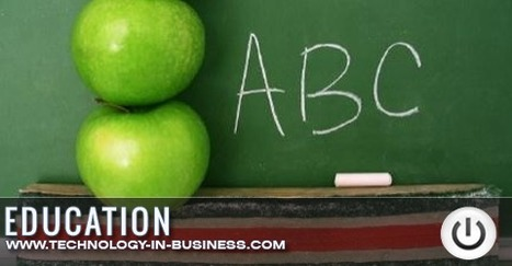 50 Must-Read Higher Education Technology Blogs-2013 | E-Learning in Business | Scoop.it