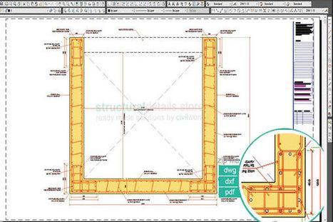 Reinforced Concrete Shear Walls | Reinforced Concrete Construction Video | CONSTRUCTION | Scoop.it