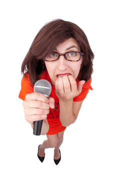 How Apple Valley Hypnosis help for Public Speaking | Hypnotism for Weight Loss | Scoop.it