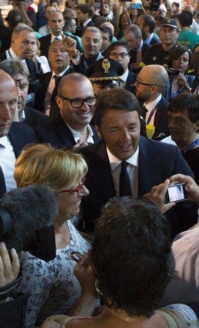 #Renzi brinda al #turismo della regione #emiliaromagna | ALBERTO CORRERA - QUADRI E DIRIGENTI TURISMO IN ITALIA | Scoop.it