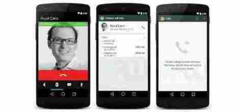 WhatsApp Chiamate Vocali iPhone 6 iPhone 6 Plus attivazione   AllMobileWorld Tutte le novità dal mondo dei cellulari e smartphone   Scoop.it