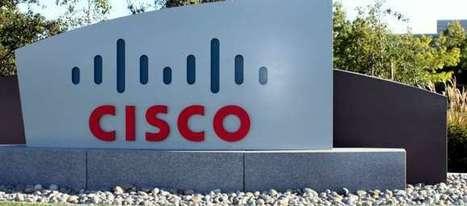 Cisco Reinvents Social Learning | Talent Management | Scoop.it