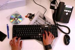 Cómo influyen las nuevas tecnologías en la escritura | Pedalogica: educación y TIC | Scoop.it