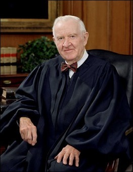 WHERE HAVE YOU GONE, JUSTICE STEVENS? | Environmental regulation | Scoop.it