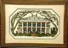 Oak Alley Crossstitching | Oak Alley Plantation: Things to see! | Scoop.it