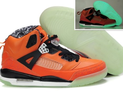 Glow In The Dark Nike Air Jordan 3.5 Orange Black Hot Sale | 2012 Fashion Moncler Womens Jackets | Scoop.it