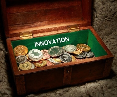 Innovation guide part 1: Inventive thinking is no newly discovered treasure - CIO Australia   Lean Six Sigma Innovation   Scoop.it