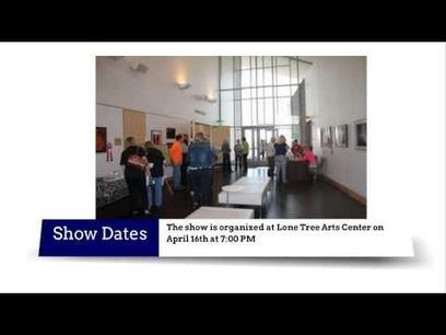 Arts | Lonetreeartscenter | Scoop.it