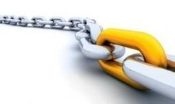 Ranker grâce aux liens: ce que Google semble aimer | Digital & Mobile Marketing Toolkit | Scoop.it