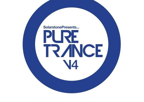 ALBUM. Pure Trance 4, mixed by Gai Barone & Solarstone — | Musical Freedom | Scoop.it