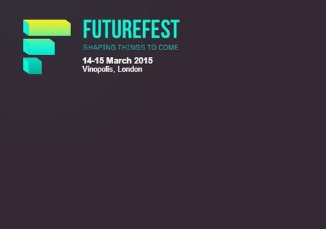 FutureFest | Pralines | Scoop.it