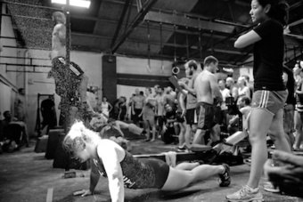 CrossFit: Forging Elite Fitness: Sunday 130303   Mas interesante   Scoop.it