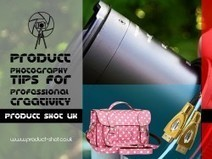 Transform Ordinary Items into Magical Visuals with Product Photography | Product Photography | Scoop.it