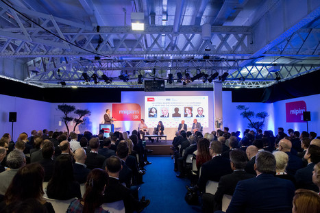 MIPIM UK: Leading investors hold their nerve ahead of Brexit | MIPIM UK Press Mentions | Scoop.it