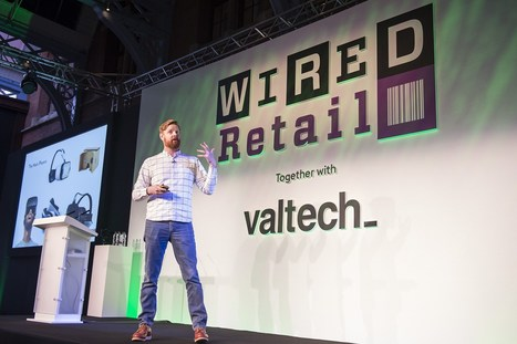 WIRED Retail 2015: Virtual reality shopping will give 'tailored' experiences (Wired UK) | Numeric Sapiens | Scoop.it