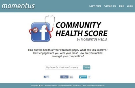 Astuce: Analyser l'activité des fans pages concurrentes | Time to Learn | Scoop.it