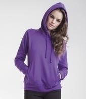 Skinnifit Pull On Beach Hoodie | Personalised t-shirts | Scoop.it