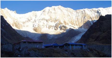 Annapurna Base Camp Trek - Annapurna Sanctuary Trek   Trekking in Nepal   Scoop.it