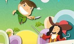 Teatro infantil con Peter Pan en la sala Carolina - Las Provincias | educacion | Scoop.it
