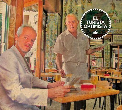 El turista optimista. España vista por un músico holandés | Noticias de Viajes | El Turista Optimista | Scoop.it