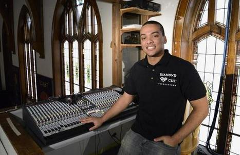 Teen entrepreneur takes on music - Indiana Gazette | Young Power | Scoop.it