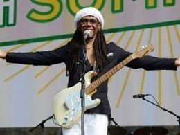 """Nile Rodgers: """"Lo spirito di comunità ha salvato la disco music"""" - La Repubblica   Music   Scoop.it"""