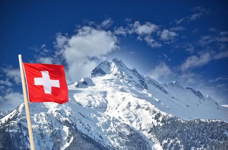 Johnny vend son chalet suisse pour 9,4 millions d'euros   Insolite   Scoop.it