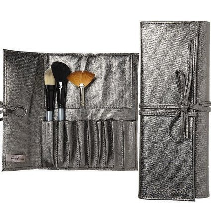 Buy Face Secrets Brush Roll Pouch | Beauty Bags Cases Review | Shopping Online 2013 | Scoop.it