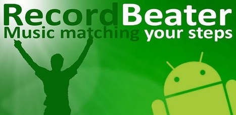 RecordBeater Pro - Applications sur l'AndroidMarket | Android Apps | Scoop.it