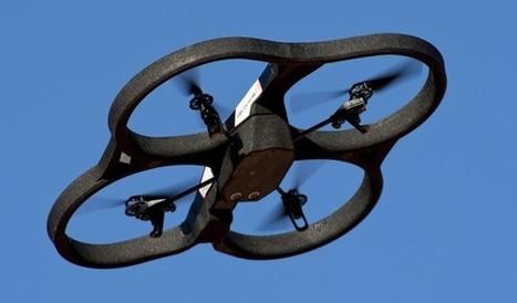 Argentina quiere regular el uso de drones para proteger la privacidad de los ciudadanos   Espacios Multiactorales   Scoop.it