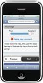 Évaluer ses compétences sur smartphone : les utilisations possibles de Formaeva présentées sur e-learning-letter.com I Jonathan Pottiez | Entretiens Professionnels | Scoop.it