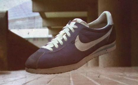 43 ans d'évolution des sneakers Nike en une vidéo - Konbini | Le monde de la chaussure.Cap-k, des chaussures pour le dos. | Scoop.it