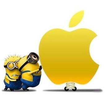 The Apple #CustExp... | New Customer - Passenger Experience | Scoop.it