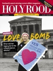 Labour's pains | Holyrood Magazine | My Scotland | Scoop.it