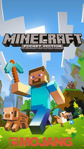 Minecraft – Pocket Edition Gets Sun, Moon, Stars And More In Latest Update | Winning The Internet | Scoop.it