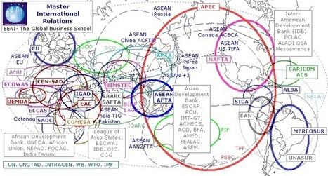 Globalización y Regionalización - Área formativa EENI   Ecología y reciclaje   Scoop.it
