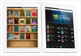 Publishing News: Apple's textbook foray may not be as disruptive as ... | ebook experiment | Scoop.it