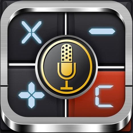 Speech Calculator Pro | Elementary Technology Education | Scoop.it