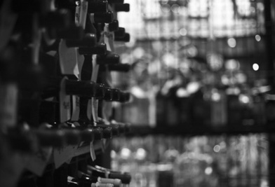 Wine List at the Ubiquitous Chip | wines and spirits | Scoop.it