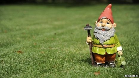 Our love-hate relationship with gnomes   Garden Designer   Scoop.it