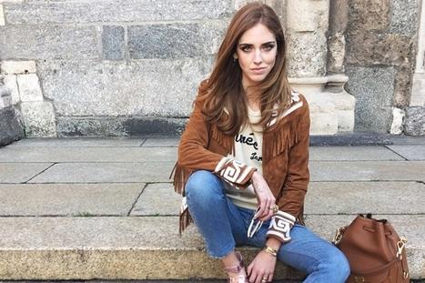Voici la reine incontestée de la blogosphère mode | Infos Mode, Beauté , VIP, ragots, buzz ... | Scoop.it